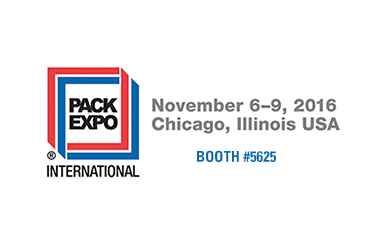 United Barcode Systems to participate in Pack Expo Chicago 2016