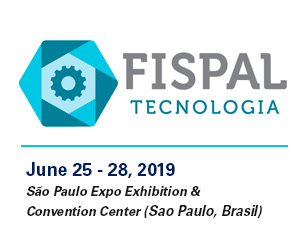 United Barcode Systems at Fispal Brasil 2019
