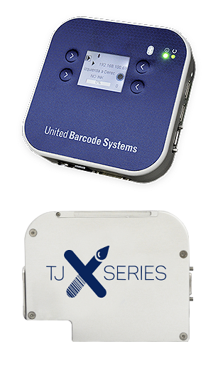 Products | Thermal Inkjet printer primary packaging TJX Series