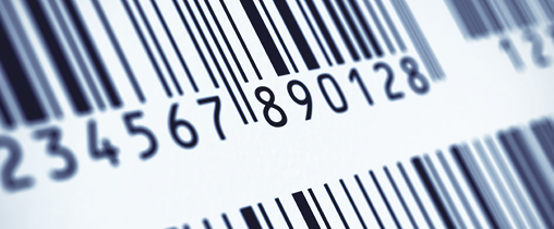 Characteristics and construction of barcodes