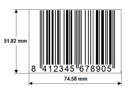 Simbologías De Códigos De Barras Según Normativa GS1