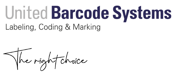 UBS  United Barcode Systems